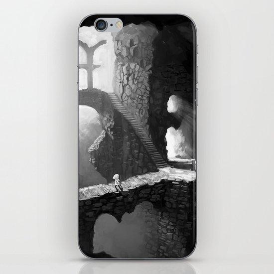 Delve iPhone & iPod Skin