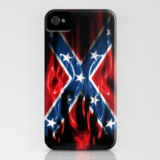 General Lee Slim Case iPhone (4, 4s)