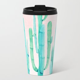 Three Amigos by Nature Magick Travel Mug