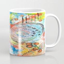 Splatt Coffee Mug