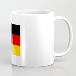 Flag of Rheinland-Pfalz (Rhineland-Palatinate) Coffee Mug