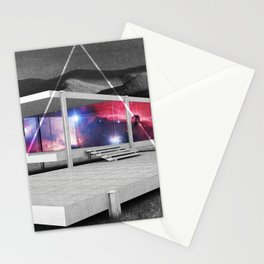 Mies Universe Stationery Cards