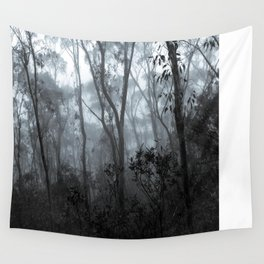 Breathe Me Wall Tapestry