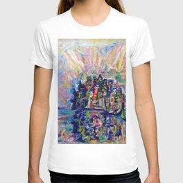 Vancouver Dream T-shirt