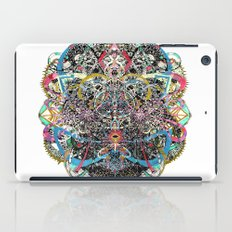 Mask iPad Case