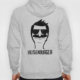Breaking Bob - Heisenburger Hoody