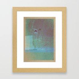 Withnail&I Framed Art Print