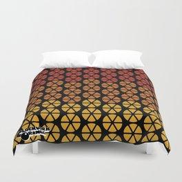 A Clockwork Orange Alex DeLarge Bed Duvet Cover