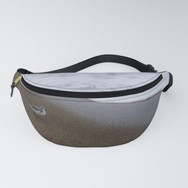 Sand Piper Fanny Pack