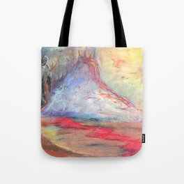 Preying for You Tote Bag