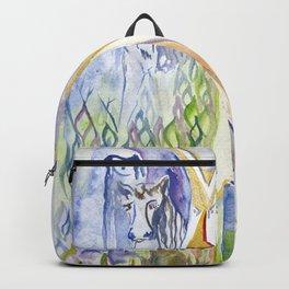 Horse Power Backpack