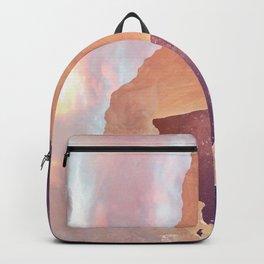 Skies and Red Rocks Backpack