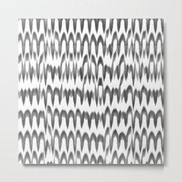 Grafemi Metal Print