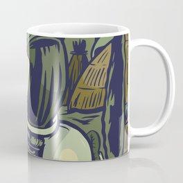 Galactic Tribe Coffee Mug