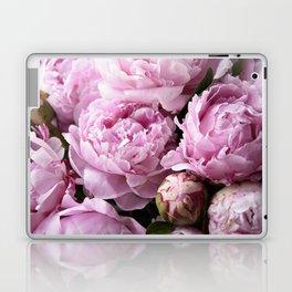 Dream on, Peonies... Laptop & iPad Skin