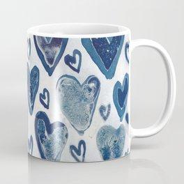 Hearts aplenty. Coffee Mug