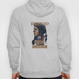 Proud Native American Hoody