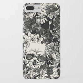 SKULLS HALLOWEEN iPhone Case
