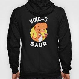 Wino Saur Hoody
