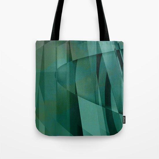 Gattaca Tote Bag