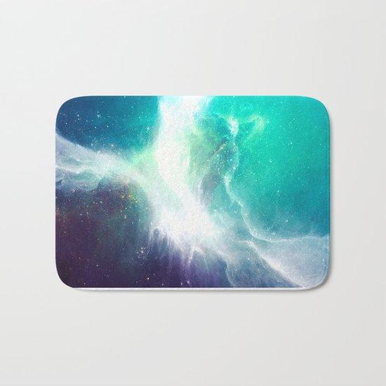 Wave to Heaven Bath Mat