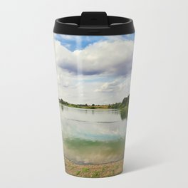sywell country park Travel Mug