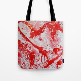 Love | Amour Tote Bag