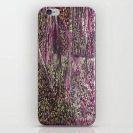 Narnia in California iPhone Skin