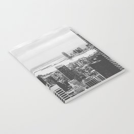 NYC (black&white) Notebook