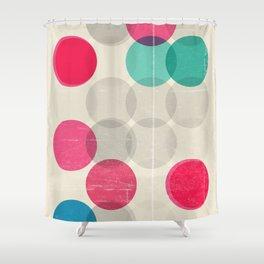Petri Shower Curtain