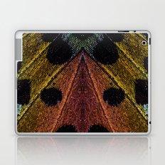 Butterflies Love Geometry Laptop & iPad Skin
