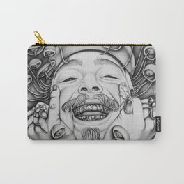 """Candy Paint"" Carry-All Pouch"