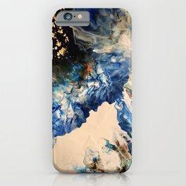 Breakthrough  iPhone Case