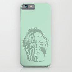 We're Not Bad People. -Shame iPhone 6s Slim Case