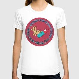 Rudelph T-shirt
