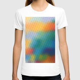 Digital Texture T-shirt