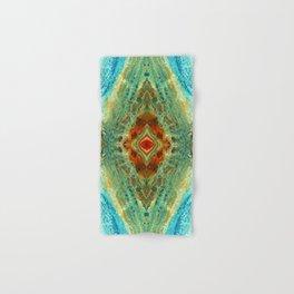 acrylic 3 Hand & Bath Towel