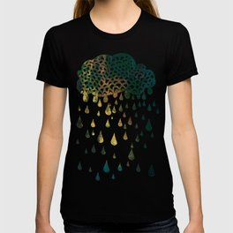Rain In The bow Day T-shirt