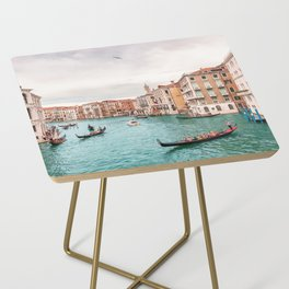 Venice, Italy Side Table