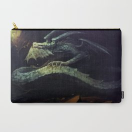 Cave Dragon Carry-All Pouch