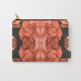 hydrangeas in kaleidoscope Carry-All Pouch
