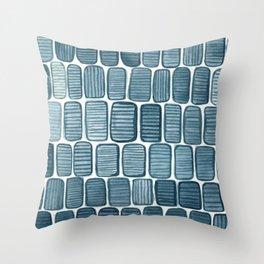#05. CAROLE Throw Pillow