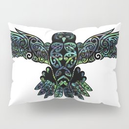 Morepork Pillow Sham