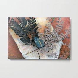 Altar Metal Print
