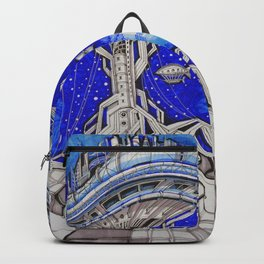 PLATFORM CITY Backpack