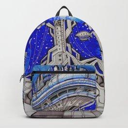 PLATFORM CITY Backpack