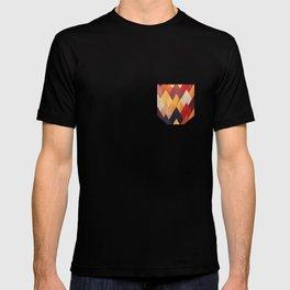 Eccentric Mountains T-shirt