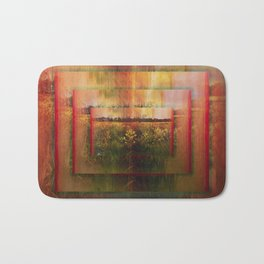 The Surface of Solitude-Infinity Bath Mat