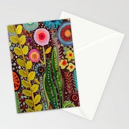 jardinage Stationery Cards