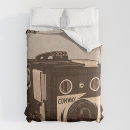Intuition and Spontaneity Comforters